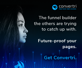 Convertri The World's Fastest Funnel Builder! Review