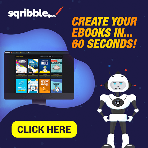 Let's face it, we all want more traffic, more subscribers and more daily sales. And there's one simple solution that still works like gangbusters for this — eBooks.